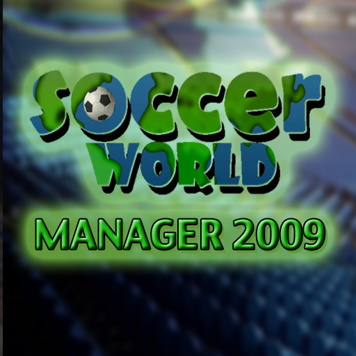 Soccer World:Manager 2009 of iOS